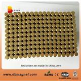 Barra NdFeB magnético para sensores