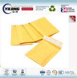 플라스틱 우편물 급행 봉투를 인쇄하는 2017의 관례 로고