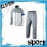 Спорта полиэфира хорошего качества костюмы изготовленный на заказ Jogging оптом (TJ010)