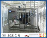Máquina de ordenha vaca em linha de processamento do leite de vaca de produção de leite de vaca