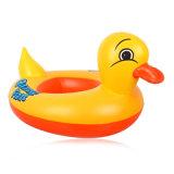 Sede gonfiabile del bambino del PVC del giocattolo dell'acqua del bambino per nuoto del raggruppamento