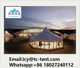 3X3m, 4X4m, barraca do Pagoda do PVC de 5X5m para eventos do banquete de casamento