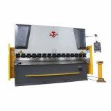 CNC Sychro油圧出版物ブレーキか鋼鉄曲がる機械(WE67K-100/3200)