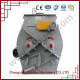 Mezclador de paleta doble Gravedad-Libre vendedor caliente del eje
