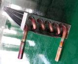 Kupfernes Gefäß-Kupfer-Flosse-Wärme-Kühler