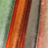 L'unité centrale synthétique de qualité éclatent le cuir avec l'épaisseur de 1.5mm