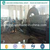 China gab Stahlzylinder-Form für die Formung des Kapitels an