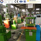 공장 공급과 좋은 품질 헤드폰 수직 사출 성형 기계