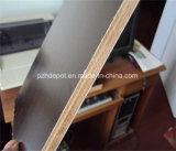 La película de la base del álamo del pegamento de WBP hizo frente a la madera contrachapada