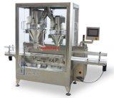 Llenado automático de alta velocidad de la máquina de leche sin grasa en polvo