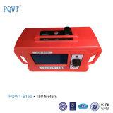 Détecteur profondément portatif de l'eau de Pqwt-S150 150m