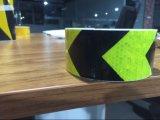 Type bande r3fléchissante de flèche de collant de camion