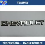 Emblema do carro do decalque do carro da prata do logotipo do carro da alta qualidade para carros