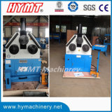 Balanceo plegable de doblez de la sección hidráulica W24Y-1000 que forma la máquina