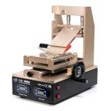 1台の多機能の予熱器Station+Frameの分離器Machine+Vacuum LCDの分離器に付き3台
