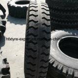 Öse-Muster-Reifen für Indien, 10.00-20 8.25-20 Nylon, LKW-Reifen
