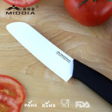 "5 ""Ceramic Santoku / Sushi Knife for Kitchen Appliance"