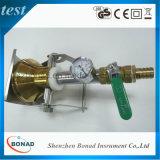 Equipo de prueba de la boquilla de aerosol de IEC60335-1 Ipx3