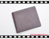 Шикарный импортированный RFID корейский имперский неподдельный бумажник кожи Cowhide
