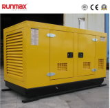 generador diesel RM120c2 de 120kw/150kVA Cummins