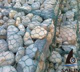 De Hexuitdraai die van Sailin het Netwerk van de Draad oplevert Rockfall