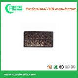 PCB-Sided doble rígida Junta del borde del oro