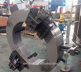 coupeur de pipe orbital d'acier inoxydable de qualité avec le certificat de la CE