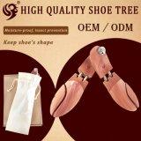 Arbre en bois dur de chaussure de bonne qualité