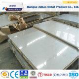 precio inoxidable de la placa de acero 410 409 430 201 304