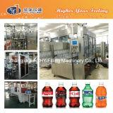 Boisson/chaîne de production carbonatées boisson non alcoolique/eau de seltz