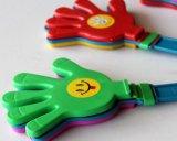 Valvola di plastica della palma della valvola del creatore rumoroso della valvola della mano