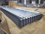건축재료 최신 담궈진 Galvalume에 의하여 직류 전기를 통하는 강철판