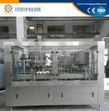 Gekohlte Getränk-Aluminiumdosen-Füllmaschine