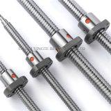 Linke und rechte Kugel-Schraube mit bester Qualität und hoher Präzision für CNC-Maschine von China Shac Fatory