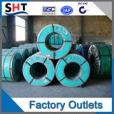 ASTM AISI 430 bobine de l'acier inoxydable 304 316