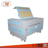 A máquina de estaca conveniente do laser com Levantar-Cai a tabela (JM-1390H--CCD-SJ)