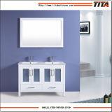 Salle de bain en céramique de haute qualité bassin Cabinet t9024-36W
