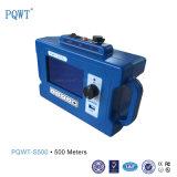 détecteur de l'eau souterraine d'enquête de long terme de 500m avec le brevet