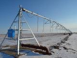 Bauernhof verwendetes Reisend-landwirtschaftliches bewegliches Sprenger-Bewässerungssystem
