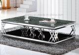 Table de sofa simple pour meubles à la maison moderne (CT8816)