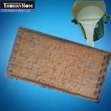 Lo stagno di RTV 2 ha basato il liquido della gomma di silicone per il modanatura concreto