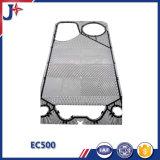 Ss304/Ss316Lと版の熱交換器のためのアルファのLaval Ec500の版を中国製取り替えなさい