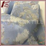 Skin-Friendly ткань хлопок шелк сочетание ткани для одежды