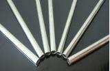 Pistão Rod chapeado cromado para o cilindro hidráulico