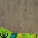Largeur 1250mm Papier grain en bois