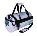 O saco de Duffle o mais novo da ginástica do saco do curso da forma do poliéster
