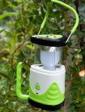 再充電可能なUSBの適用範囲が広いハンドルのランタン
