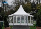 La tenda dell'alto picco ha personalizzato la tenda del Pagoda stampata marchio dalla Cina