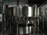 الماء الفوار بنكهة المعدنية آلة تعبئة 1 3 في / الكتلة الواحدة ملء آلة