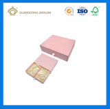 Cajón de disco duro de alta calidad caja de regalo de la forma de verificación (con el papel divider)